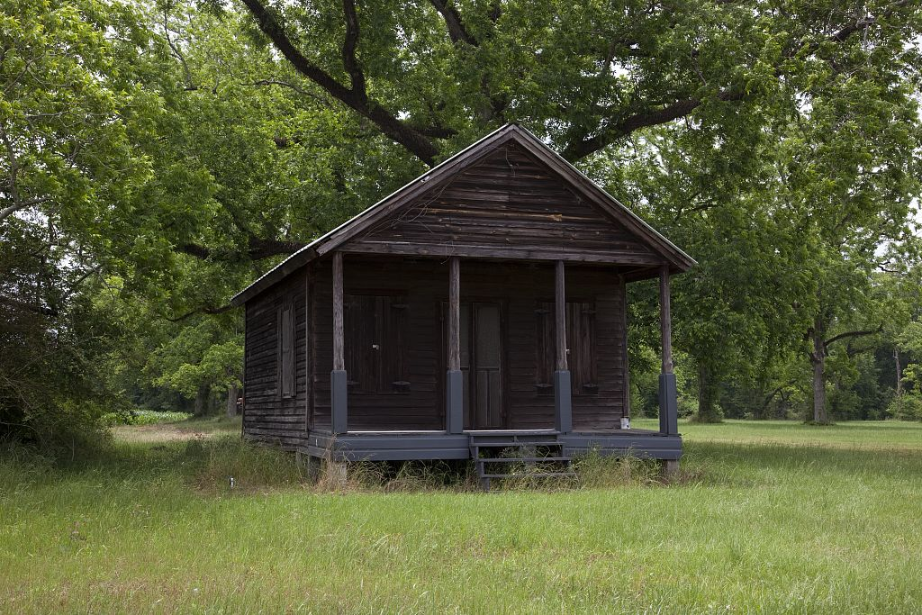 Historic buildings in Little River, Baldwin County, Alabama by photographer Carol Highsmith2 2010