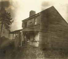 PATRON + Tuscumbia, Alabama – Indian children went to school with settlers -200 years PART II