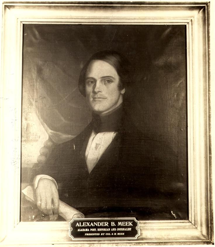 Meek, Alexander B.