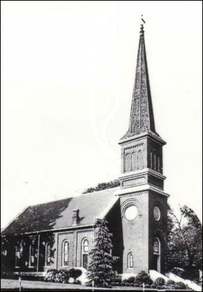 Talladega Presbyterian