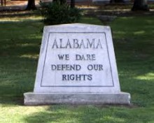 UPDATED WITH PODCAST – Francis Scott Key who wrote America's national anthem was sent as a peacemaker between settlers and Indians in Alabama [photographs]
