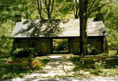 dickson cumberland presbyterian