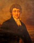 Francis Scott Key was sent to Alabama in 1833  to solve a serious problem with Indians