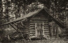 West Alabama in 1830 was a very different place as this personal narrative shows
