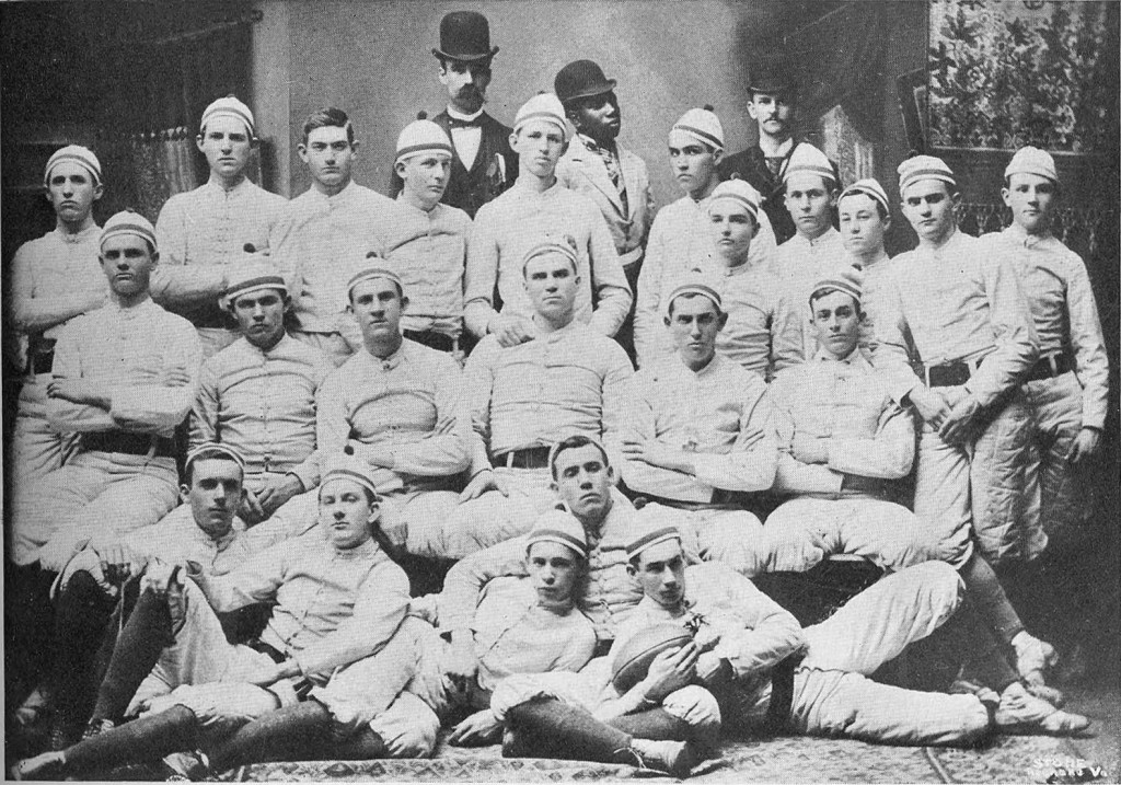 1892_spring_first_Auburn_Tigers_football_team