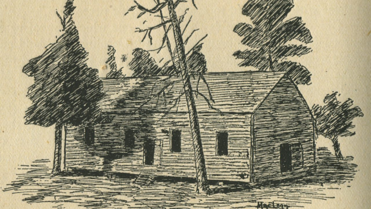 Refugees from Scotland traveled to the American Colonies