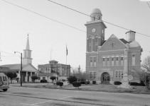 Patron – July 1821, Bibb County, Court Records