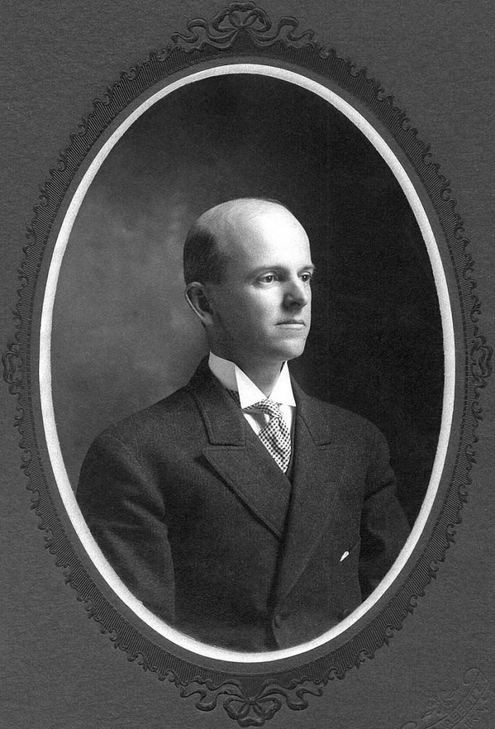 Dr. George Petrie