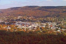 DeKalb County, Alabama was created on January 9, 1836 – see names of many early citizens  [films]