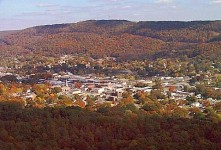 DeKalb County, Alabama – home of Cherokee Native American Sequoyah is a beautiful place