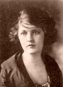 The author of 'The Great Gatsby', F. Scott Fitzgerald married an Alabamian, Zelda Sayre