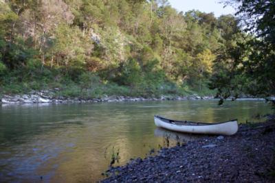 centreville river