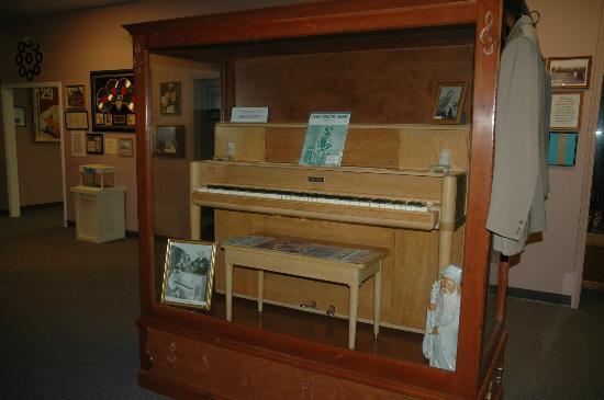 hank-williams-museum