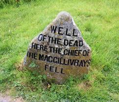 macgillivrays clan