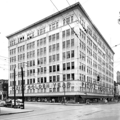 pizitz department store