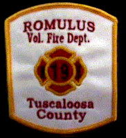 romulus Volunteer Fire dep