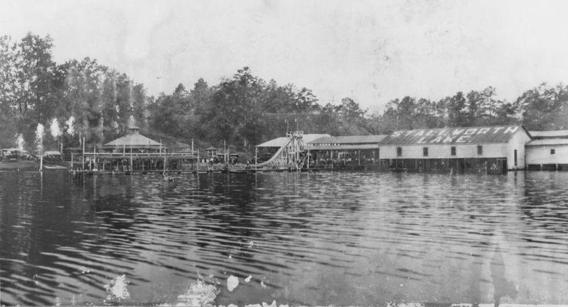 stallworth lake 1925