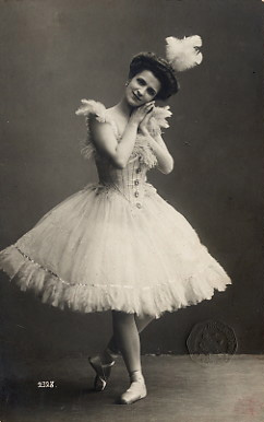 zelda fitzgerald ballet