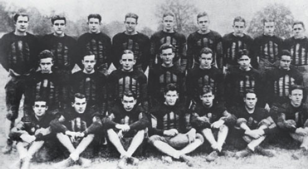 1925Alabamateam