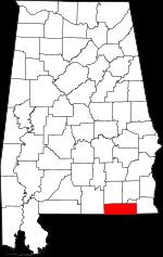 Alabama-map-showing-Geneva-County