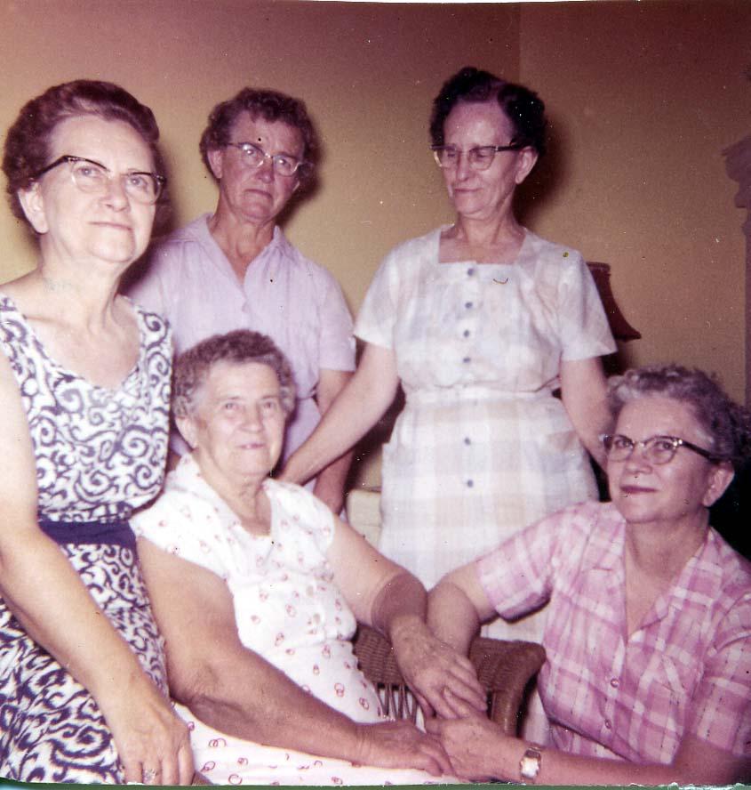 Five Sisters2