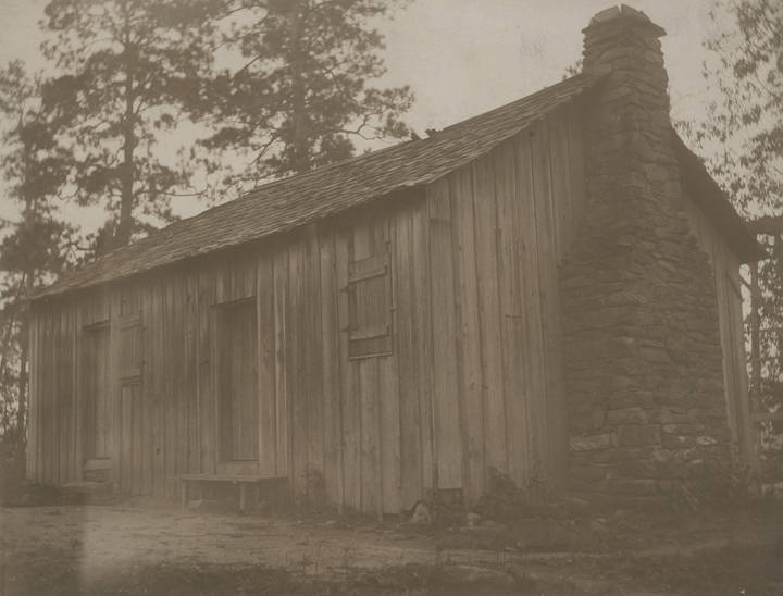 Old_Salter_school_building_in_District_12_of_Coosa_County_Alabama