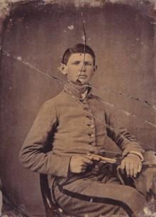 PATRON + Pioneer Talladega, Its Minutes and Memories Chapter 26 – Talladega Mountain Rangers