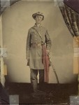 Alabama Confederate soldiers photographs – can you identify them?