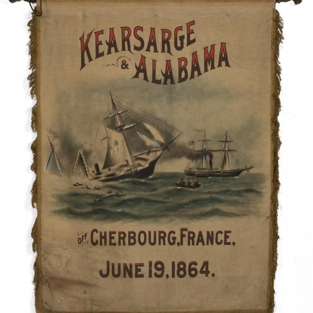 banner kearsage alabama