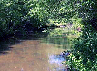 emuckfau creek