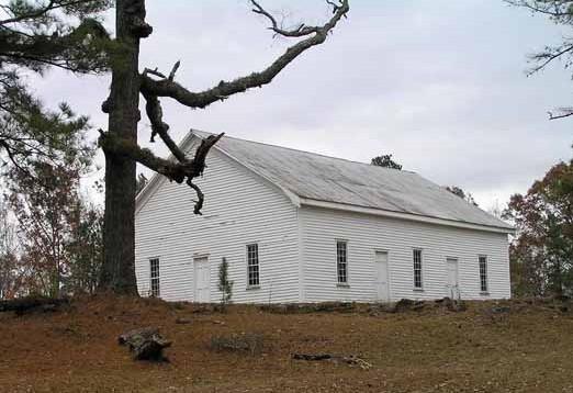 Fish Pond Primitive Baptist Church