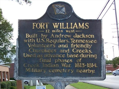 fort williams