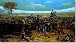 Coosa County, Alabama was in the middle of the Creek Indian War – Here's why -