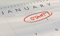 Have you written your New Year's Resolutions? Here's some tips