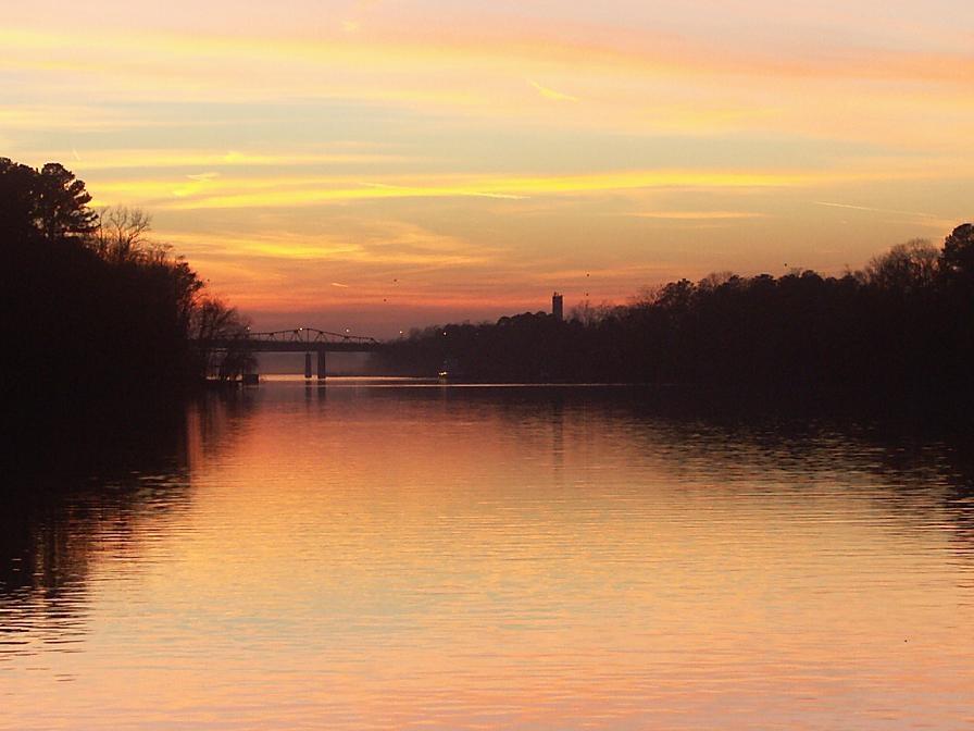 Black Warrior River (blackwarriorriver.org)