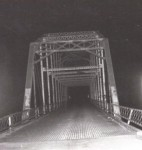 Have you ever seen the ghost lady of the lake dressed in white on Bayview Bridge?