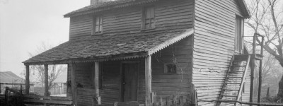 Names of the first settlers of Limestone County, Alabama and where they lived