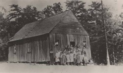 Patron+ How a system of Public education developed in early Alabama Part I – written by the first Superintendent