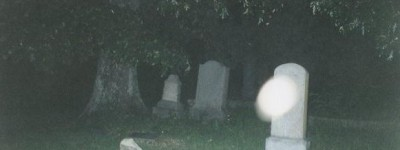 Have you ever had a ghost experience at Bass Cemetery Irondale, Alabama?