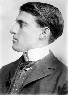Biography: Dr. Miller Reese Hutchison born August 6,1876 – photograph