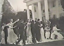 Found! An amazing film of 1914 Montgomery was recovered from the Alabama state treasurer's vault