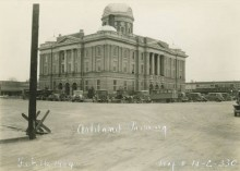 PATRON – Clay County, Alabama – Read about the beginning of trade day – 100 years ago