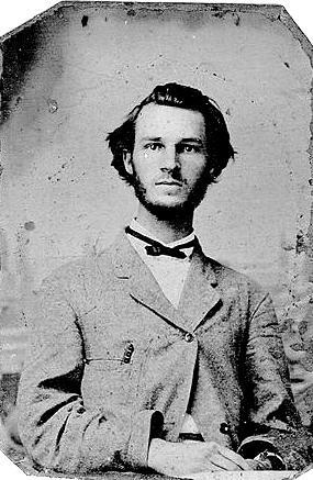 Wilson, William (Pvt) 11th Alabama