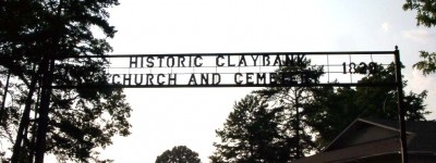 How Panther Creek got it's name and other stories of Dale County, Alabama