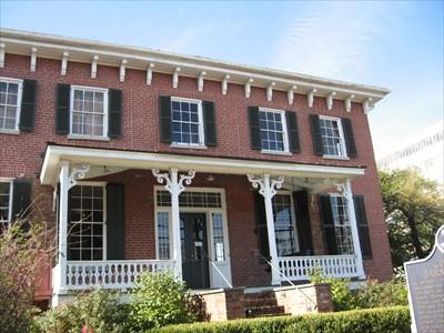 pickett- figh house