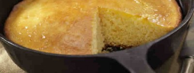 The Ten Commandments of Southern Cornbread
