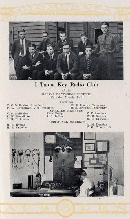 tappa key radio