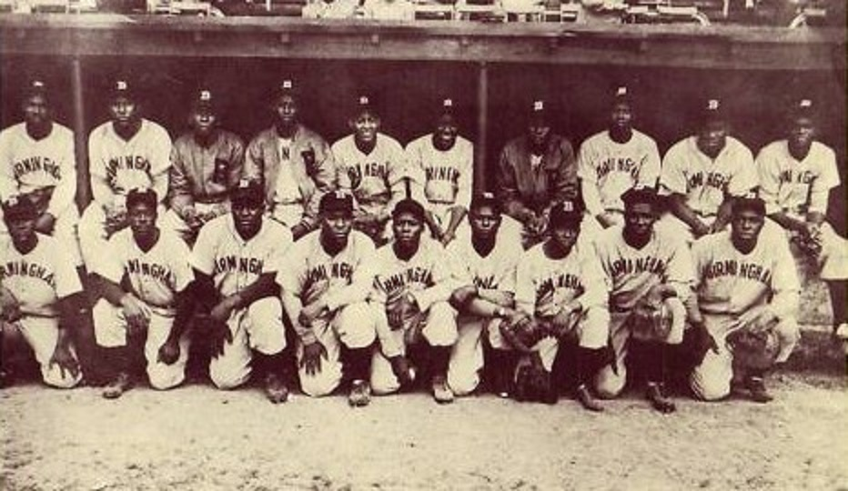 1946 Black Barons