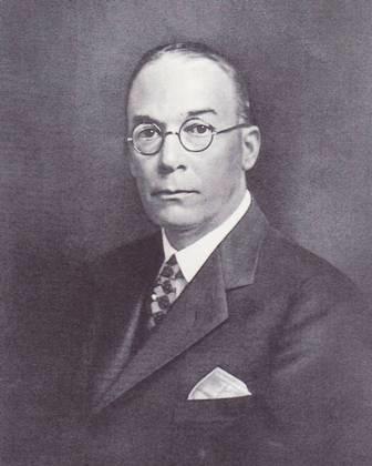 A. H. Woodward