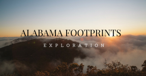 Lost & Forgotten stories of Alabama's Explorers